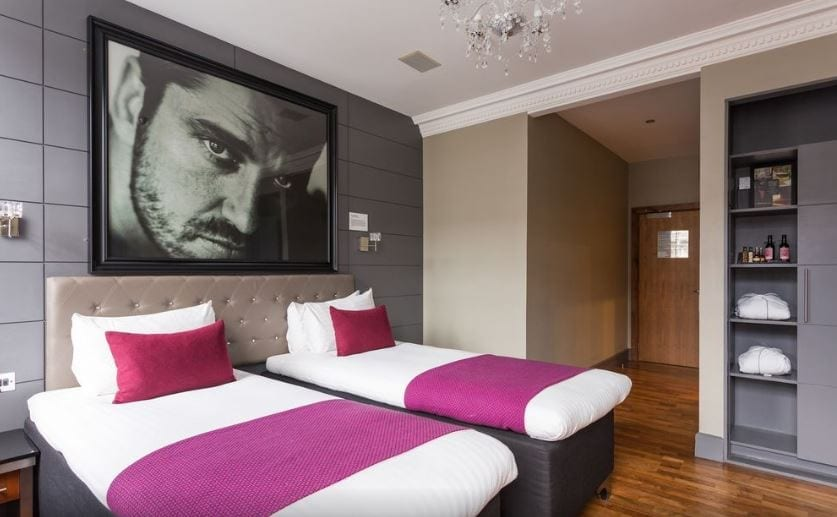Our Stylish Bedrooms