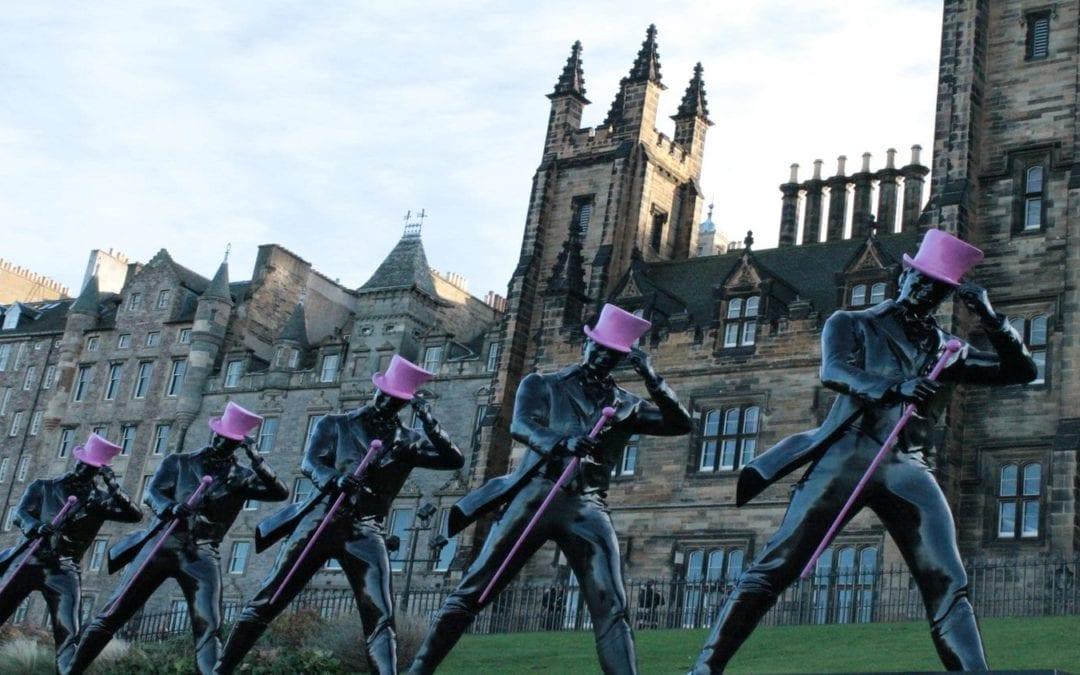 Tours & Attractions Edinburgh